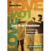 Love is an Orientation DVD: Practical Ways to Build Bridges with the Gay Community