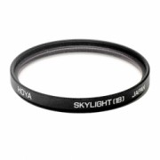 Hoya Filtru Skylight 1B HMC 49mm