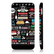 Amey Friends Lenovo ZUK Z1 Case