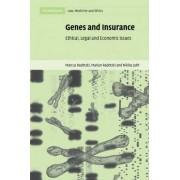 Genes and Insurance by Marcus Radetzki