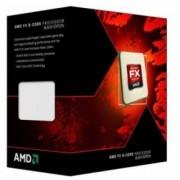 AMD FX-8320 / 3.5GHz - boxed - 125Watt - BlackEdition