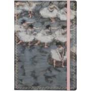 Bonnard Gilded Journal by Pierre Bonnard