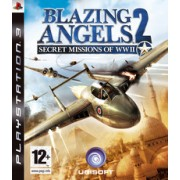 [PS3] Blazing Angels 2 Secret Missions Of WWII (tweedehands)