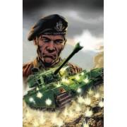 Garth Ennis' Battlefields Volume 7: The Green Fields Beyond by Garth Ennis