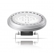 Lampada LED AR111 12V 15W 3000K IP20