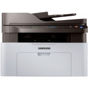 Multifunctional Samsung Xpress M2070FW, A4, 20 ppm, Fax, Retea, Wireless, ADF
