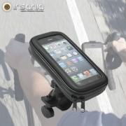 Suporte Protector Bicicleta para iPhone 5