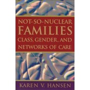 Not-so-nuclear Families by Karen V. Hansen