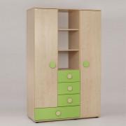 Bebe Design Dulap Optim Plus Verde Inchis