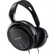 Philips Shp2000/10 Fone de Ouvido com Alça e Conchas Ajustáveis