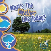 What's the Weather Like Today? by Conrad J Storad