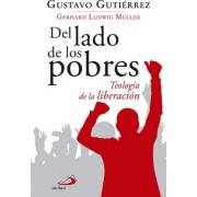Del lado de los pobres by Gustavo Gutiérrez