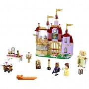 Disney Princess - Belle's betoverde kasteel