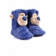 Домашни пантофи Пепи синьо