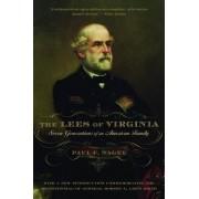 The Lees of Virginia by Paul C. Nagel