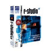 R-Studio 8 (R-Studio Technician License)