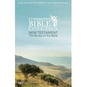 The Books of the Bible (NIV): New Testament by New International Version