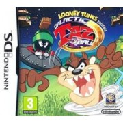 Looney Toons Galactic Taz Ball Nintendo Ds