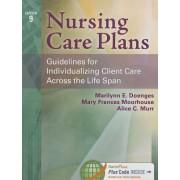 Nursing Care Plans by Marilynn E Doenges