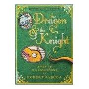 Sabuda Robert The Dragon & The Knight