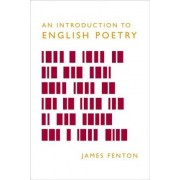An Introduction to English Poetry by Professor James Fenton
