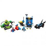 Lego Juniors 10724 Batman & Superman vs. Lex Luthor - Gwarancja terminu lub 50 zł! BEZPŁATNY ODBIÓR: WROCŁAW!