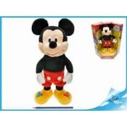 Mickey Mouse 32 cm, česky mluví a zpíva()