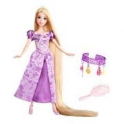 Mattel Disney Princess Tangled Forever Hair Rapunzel Doll