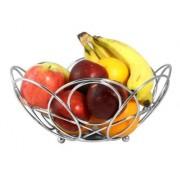 Frutero redondo en forma de flor | Artículos para decorar la mesa