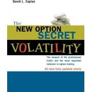 The New Option Secret by David L. Caplan