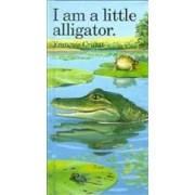I am a Little Alligator by Franocois Crozat