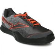 Reebok Athletic Run 2.0 Men's Grey and Orange Running Shoes