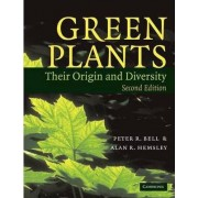 Green Plants by Peter R. Bell