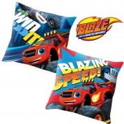 Blaze Láng autó párna