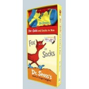 Fox in Socks and Socks in Box by Dr Seuss