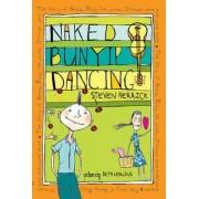Naked Bunyip Dancing by Steven Herrick