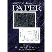Surface Analysis of Paper by Terrance E. Conners