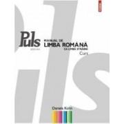 Puls. Manual de limba Romana ca limba straina A1 A2 ed.2 - Daniela Kohn
