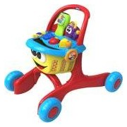 Chicco Happy Shopping Babywalker