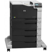 Imprimanta HP Color LaserJet Enterprise M750xh, A3, 30ppm, Duplex, Retea, ePrint, AirPrint, HDD 320GB