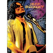 Jeff Buckley - Grace Around the World (0886975249022) (1 CD + 1 DVD)