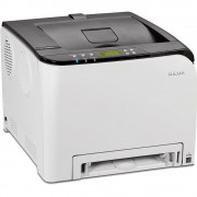 Imprimanta laser color Ricoh SP C250DN
