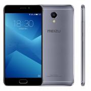 Meizu M5 Nota (Meilan Nota 5) Telefono con 4 GB RAM 64 GB ROM Dual SIM - Gris
