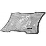 "Cooler Laptop Genesis MACAW NPL-0742 15.6"" (Alb)"