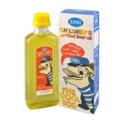 Ulei din ficat de cod copii 240 ml