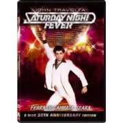 SATURDAY NIGHT FEVER DVD 1977