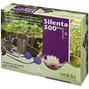 Velda Silenta Pro Luftningspump 500