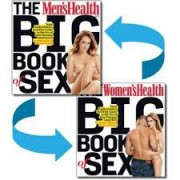 The Men's Health and Women's Health Big Book of Sex