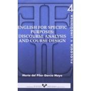 English for specific purposes by María Del Pilar García Mayo