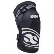 IXS Hack Evo Series - Protection bas du corps - noir XL Protections genoux
